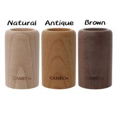 """""""CAMEO"""" Darts Stand WOOD CONTAINER"""