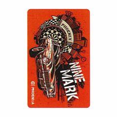 """Card"" Phoenix Card 2019006"