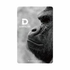 """Card"" DARTSLIVE CARD #043-02"