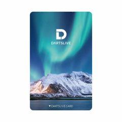 """Card"" DARTSLIVE CARD #043-03"