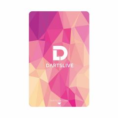 """Card"" DARTSLIVE CARD #043-09"