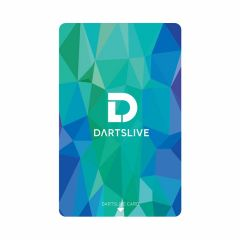 """Card"" DARTSLIVE CARD #043-10"