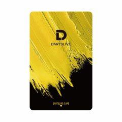 """Card"" DARTSLIVE CARD #043-13"