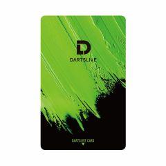 """Card"" DARTSLIVE CARD #043-14"