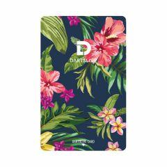 """Card"" DARTSLIVE CARD #043-18"