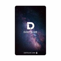 """Card"" DARTSLIVE CARD #043-22"