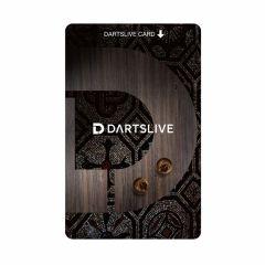 """Card"" DARTSLIVE CARD #043-23"
