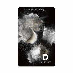 """Card"" DARTSLIVE CARD #043-25"