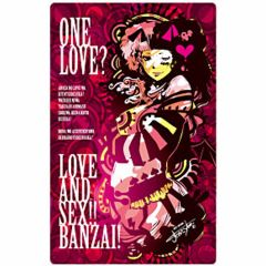 """""""Limited"""" JBstyle DARTSLIVE CARD 卡片 202003 - No.07"""