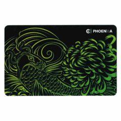 """""""Limited"""" Phoenix Card PHOENicA 鳳凰卡片 carp 鯉"""