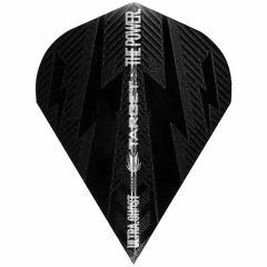"""Target"" POWER VISION ULTRA BLACK 332130 [Vapor-S]"