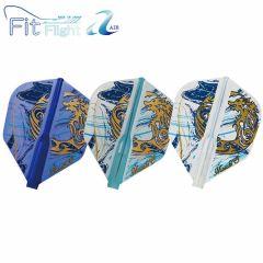 """Fit Flight AIR"" 大城正樹 (Masaki Oshiro) Model ver.3 MIX [Shape]"
