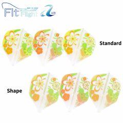 """Fit Flight AIR"" COSMODARTS × 岩田夏海 (Iwata Natsumi) × DartsHive model [Standard/Shape]"