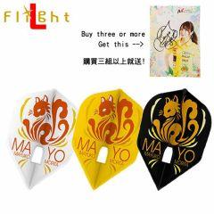 """Flight-L"" PRO 森田真結子 (Mayuko Morita) ver.1 MIX Model [Shape]"