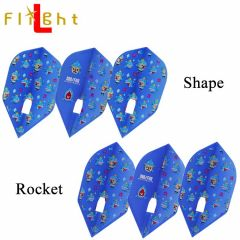 """Flight-L"" PRO 鈴木未來 (Mikuru Suzuki) ver.4 TYPE-A Model [Shape / Rocket]"