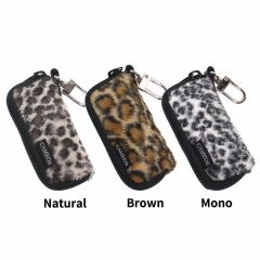 """Cameo"" BABYCASE LEOPARD"