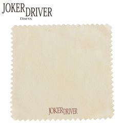 """Joker Driver"" Chamois leather"