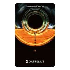 """Card"" DARTSLIVE CARD #044-01"