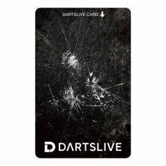 """Card"" DARTSLIVE CARD #044-05"