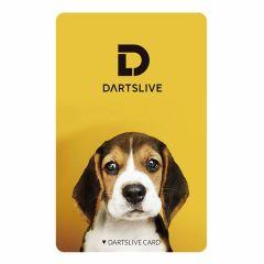 """Card"" DARTSLIVE CARD #044-06"