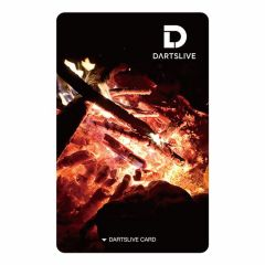 """Card"" DARTSLIVE CARD #044-10"