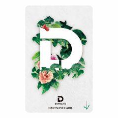 """Card"" DARTSLIVE CARD #044-18"