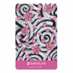 """Card"" DARTSLIVE CARD #044-21"