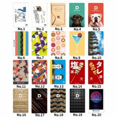 """Card"" DARTSLIVE CARD #046"