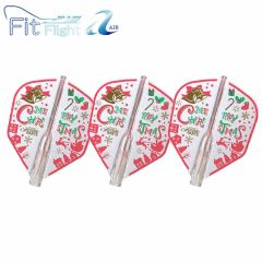 """""""Limited"""" """"Fit Flight AIR"""" Christmas 2019 [Shape]"""
