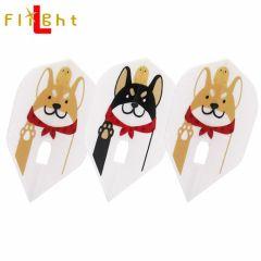 """Flight-L"" DCRAFT 柴犬(Dog) [Shape]"