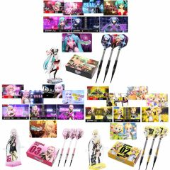 """Limited"" ""Dartslive"" Project DIVA Future Tone DX Full set [2BA]【Goes on sale Dec. 21th 21:30~(TW, HK, SG time)】"