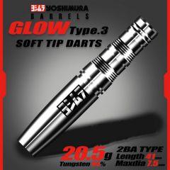"""Yoshimura"" GLOW Type3 [2BA]"