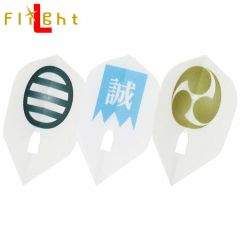 """Flight-L"" DCRAFT 新選組 (Shinsengumi) [Shape]"