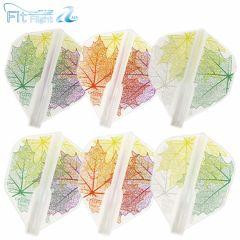 """Fit Flight AIR"" Juggler Queen Leaf 2 [Standard / Shape]"