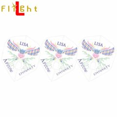 """Flight-L"" DYNASTY PRO Lisa ver.2 Kim Hyojin Model [Shape]"