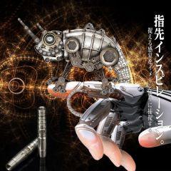 """""""Yoshimura""""  MIRAGE Type2 [2BA]"""