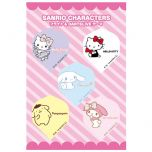 """""""Dartslive"""" Sanrio Characters Flight Set (with Limited DARTSLIVE theme)"""