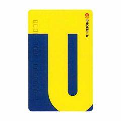 """Card"" Phoenix Card 2019007"