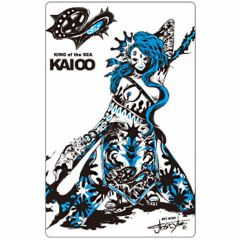 """""""Limited"""" JBstyle DARTSLIVE CARD 卡片 202003 - No.12"""