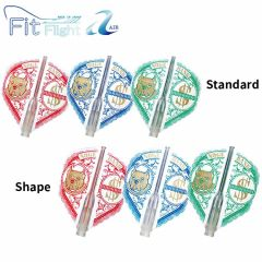 """Fit Flight AIR"" COSMO DARTS 野毛駿平 (Shunpei Noge) ver.3 model [Standard/Shape]"