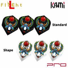 """""""Flight-L"""" PRO KAMI Anastasia Dobromyslova ver.3 Model [Standard/Shape]"""