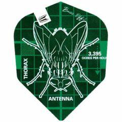 """TARGET"" VISION ULTRA BLUEPRINT Green <336140> [Shape]"