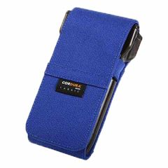 """Cameo"" SKINNY LIGHT CORDURA2 case-Blue"