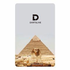 """Card"" DARTSLIVE CARD #044-08"
