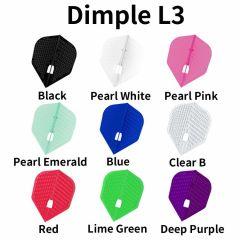 """""""Flight-L"""" PRO L3 Dimple Shape New Color"""