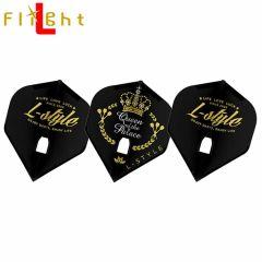 """""""Flight-L"""" PRO Fallon Sherrock ver.3.1 Crown model [Standard]"""