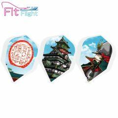"""Fit Flight"" DCRAFT Tenka Fubu 天下布武 [Shape]"