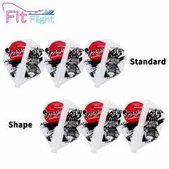 """Fit Flight"" Printed Series SAMURAI [Standard/Shape]"