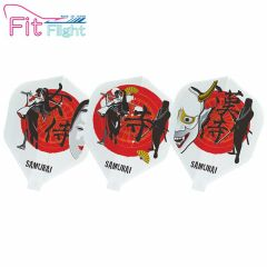 """Fit Flight"" DCRAFT Samurai Style 武士風 [Shape]"