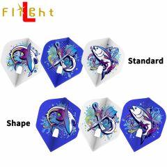 """Flight-L"" PRO 勝見翔 (Sho Katsumi) ver.2 MIX Model [Standard/Shape]"